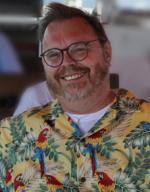 Jürgen D. Breustedt