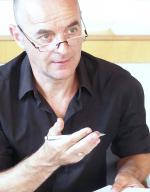 Hannes Ulysses Mühleisen