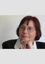 Ursula Kanacher-Schwiderowski