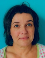 Sabine Hainbach