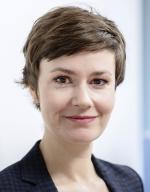 Caroline Kikisch