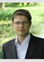 Sascha Boettcher