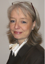 Susanne Perker