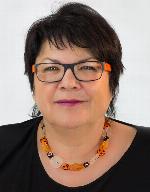 Ingrid Kappesser-Ebert